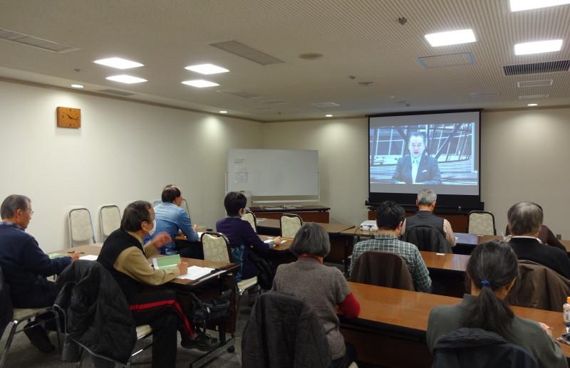 第11回◆松江◆市民講座「塗り替えセミナー]