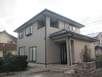 防水&防カビ仕様で大切な家屋を保護いたします