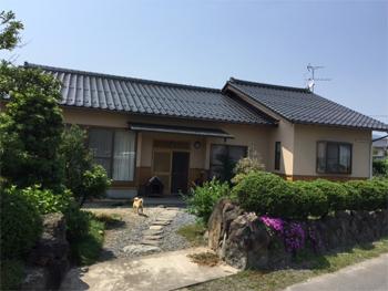 縦目地/窓まわり目地の劣化を高耐久シーリング材で家屋保護