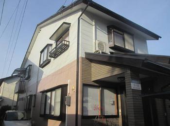屋根は高耐久遮熱塗料外壁は防水塗料でしっかり家屋保護